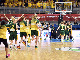 Lithuania Hold On In Decisive Clash